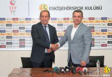 Yücel İldiz Eskişehirspor