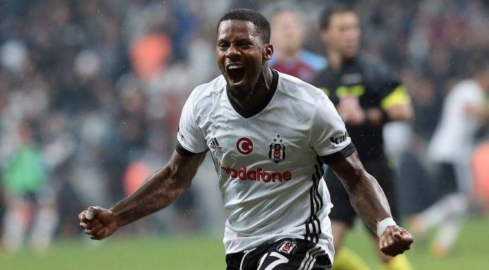 Beşiktaş Lens'in bonservisini aldı