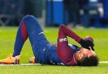 Neymar ameliyat olacak