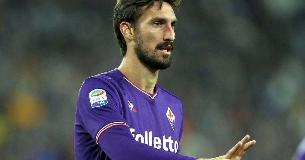 Fiorentinalı Davide Astori hayatını kaybetti