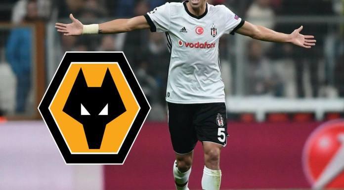 Pepe Wolverhamton transferi