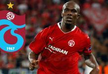 Anthony Nwakaeme Trabzonspor