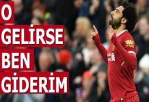 Mohamed Salah israil
