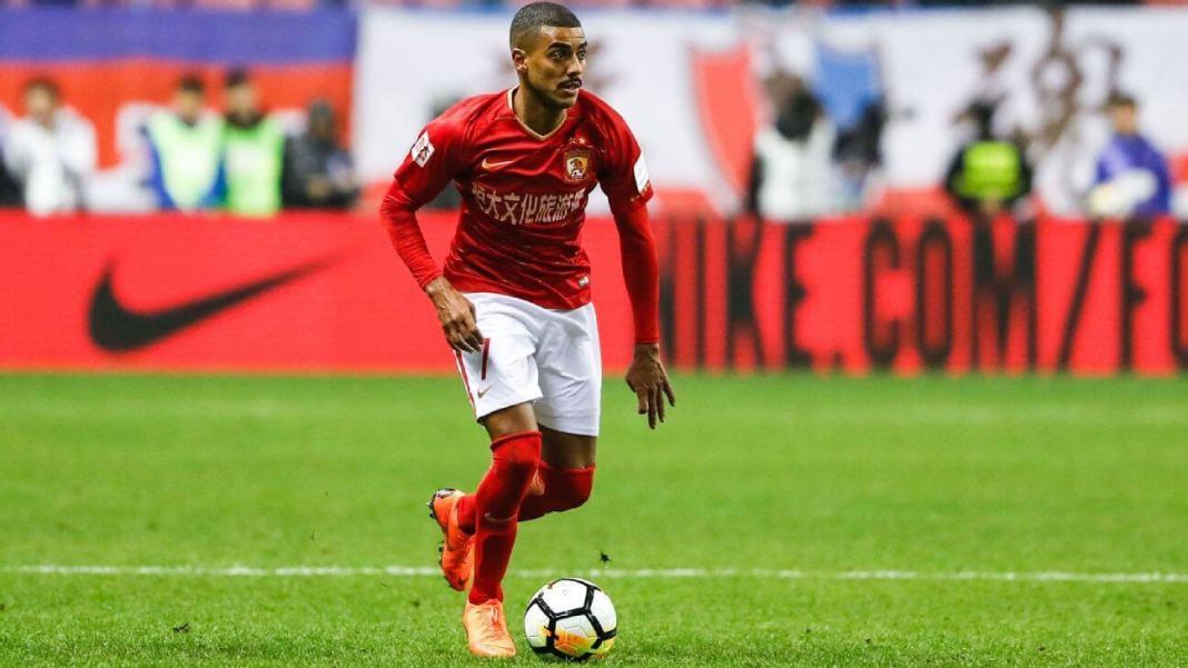 Alan Carvalho Fenerbahçe