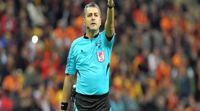 Beşiktaş Fenerbahçe derbisi 2019
