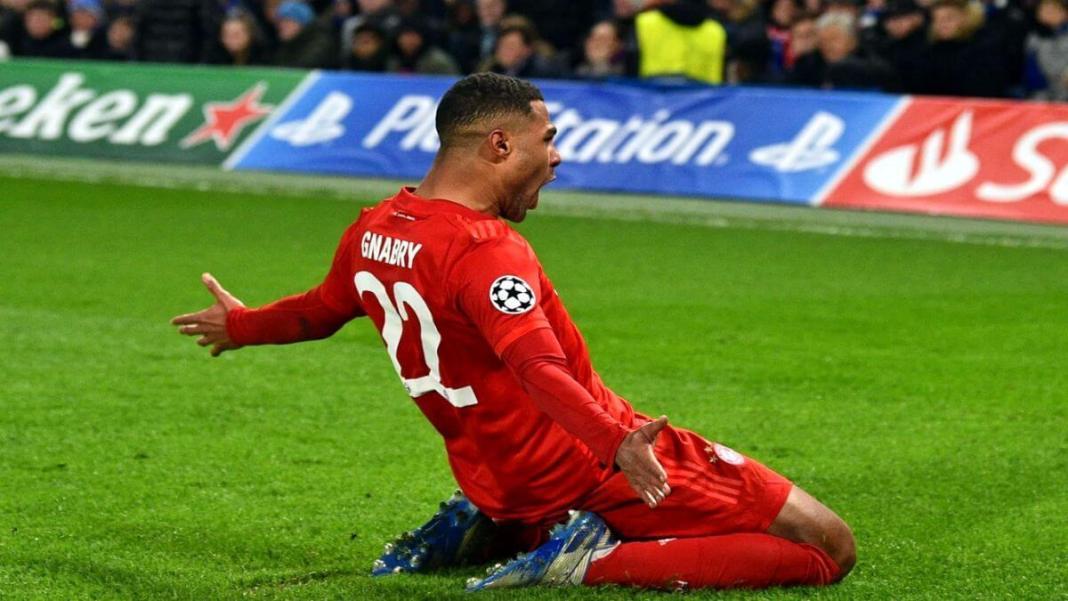 Chelsea Bayern Münih son 16 maçı