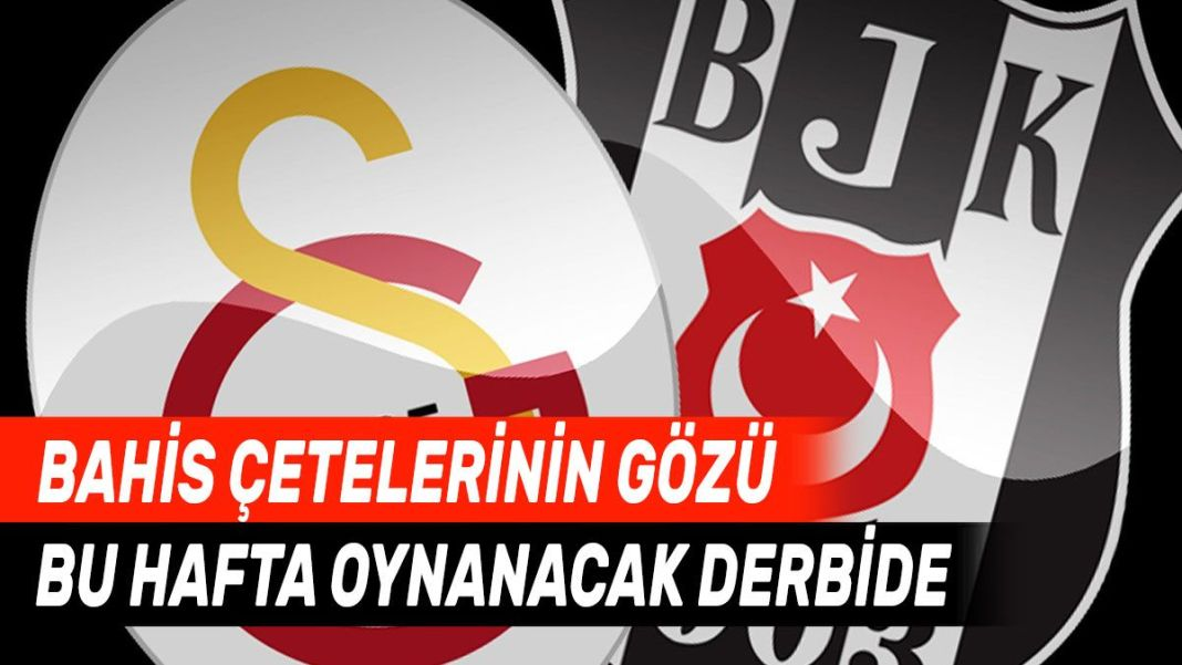 Galatasaray Beşiktaş maçı