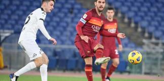 İtalya Kupası | Roma 2-4 Spezia Maç Özeti