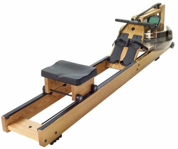 Machine à ramer WaterRower S4