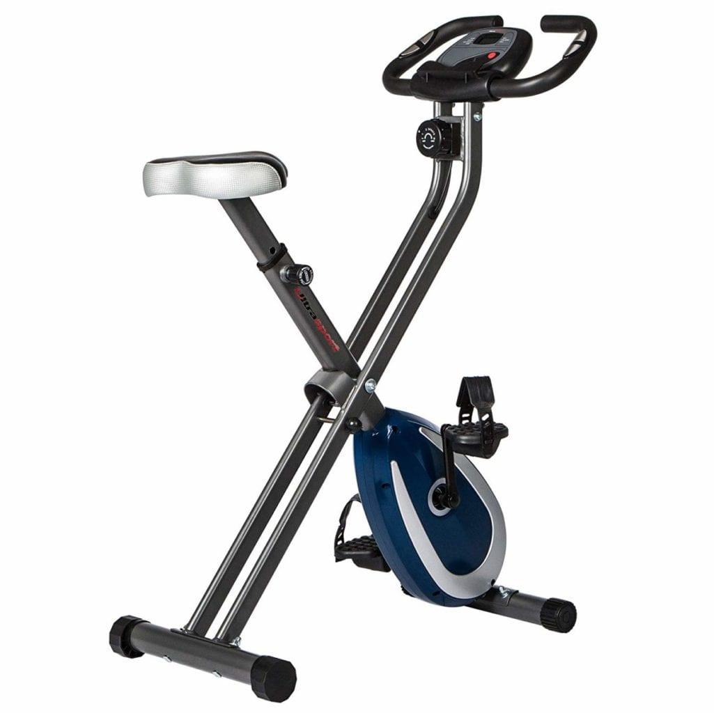 Vélo d'appartement Ultrasport FBike 250
