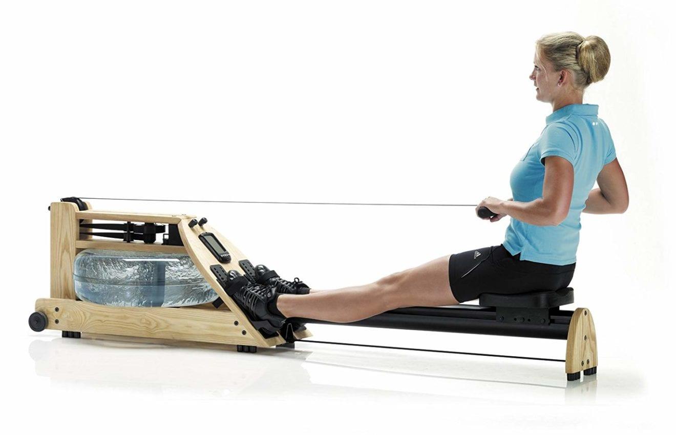 ergomètre water rower A1