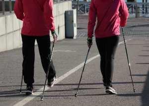 La marche : un sport bon pour la sciatique