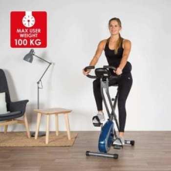 Vélo d'appartement Ultrasport F-Bike 300