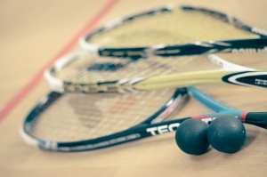 sport pour perdre du ventre : le squash