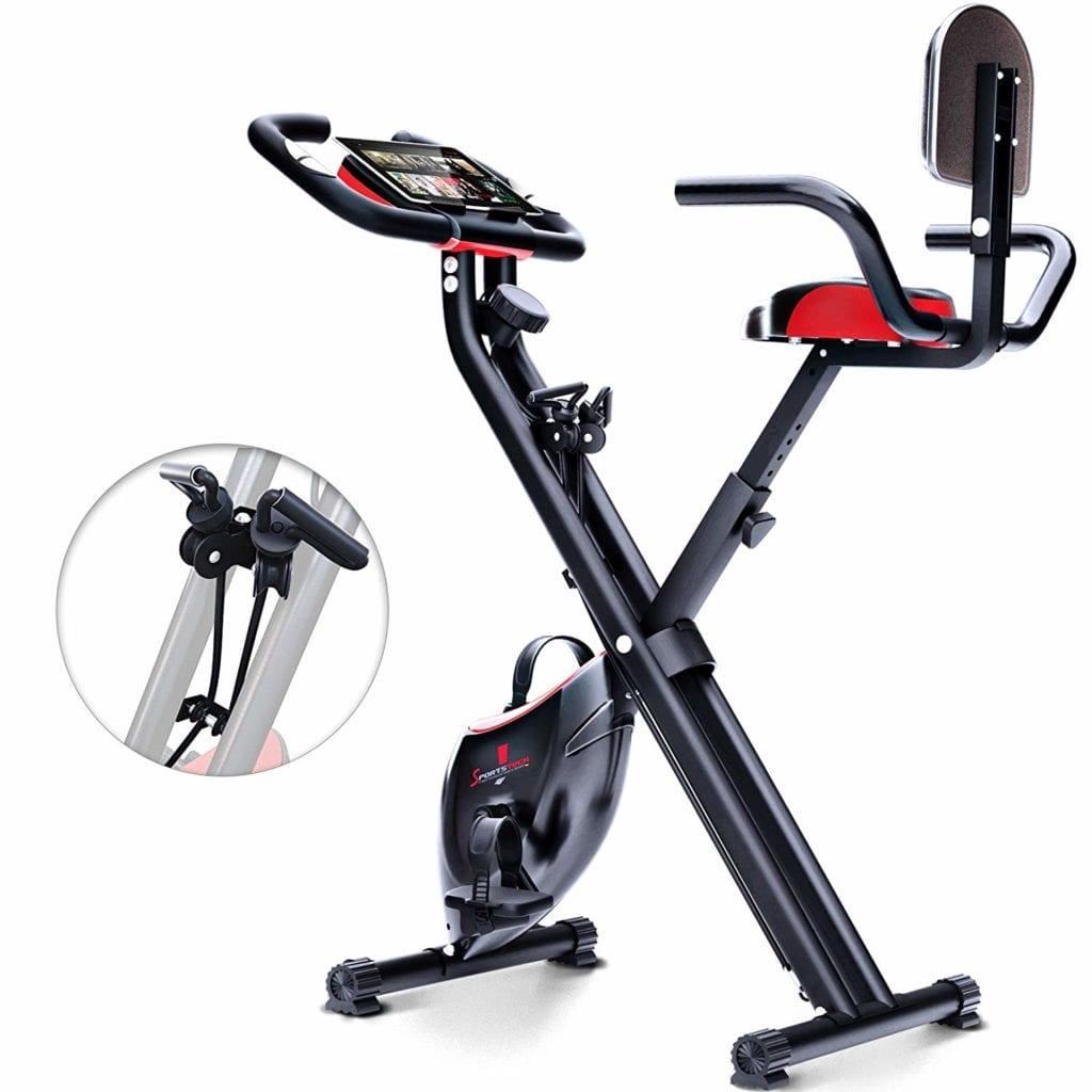 Vélo D'appartement Sportstech F Bike X100