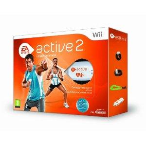 ea sportive un jeu vidéo qui va vous permettre de vous remettre en forme