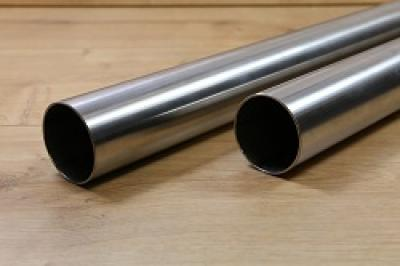 stainless steel exhaust pipe 36x2mm