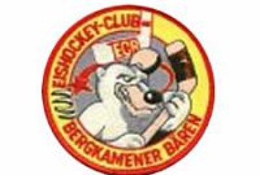EC Bergkamen beim Deutschen Meister
