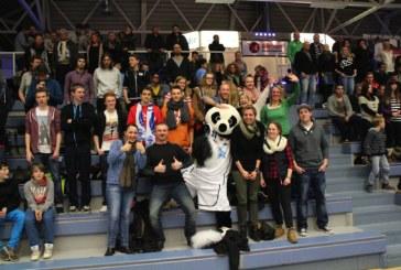 TV Unna bejubelt Last-Minute-Sieg der ETB Baskets