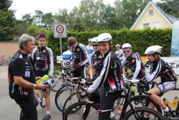 Neun Radsportler des RSV Unna für die Deutsche Straßenmeisterschaft qualifiziert