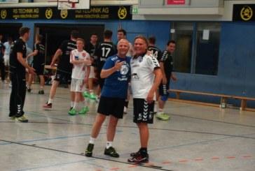 Handball: HC TuRa probt Deckungsvarianten – SuS mit zwei Testspielen
