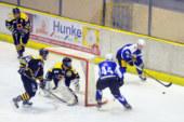 Bulldogs fegen Krefeld mit 12:1 aus der Unnaer Eishalle