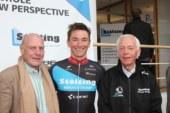 """Radsport-""""Team Stölting"""" stellt sich mit dem Unnaer Lucas Liß vor"""