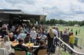 Rund 3000 Juniorenkicker beim 4. Westfalen-Cup