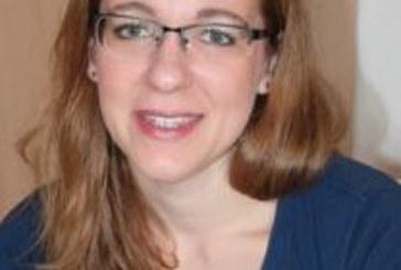 Meike Kuhnert coacht ihre TVG-Frauen zum Heimerfolg