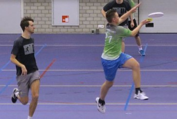 TV Südkamen am Wochenende auf zwei Ultimate Frisbee-Turnieren vertreten
