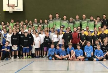 TV Südkamen richtet 2. Westdeutsche Junioren-Ultimate Frisbee-Meisterschaft aus