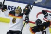 Bergkamenerin Rebbecca Graeve zieht mit der DEB-Auswahl ins WM-Halbfinale ein