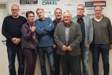 KSV-Handballer ehren Jubilare