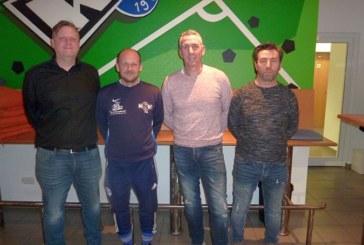 Frank Griesdorn übernimmt beim KSV wieder das Traineramt