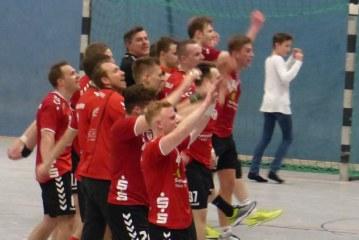 HC TuRa knackt die Serie gegen Oberaden – Derbysieger