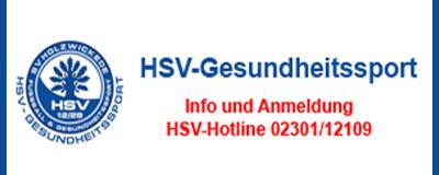 HSV-Gesundheitssport
