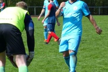 Fußball-Kreisliga A1: Tabellenführer IG Bönen-Fußball nimmt die Hürde beim BV Hamm deutlich mit 5:1