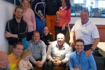 Oster-Vierer – Saisoneröffnung beim Golf Club Unna-Fröndenberg