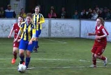 SGM-Soccer-Hallen-Damen-Turnier diesmal am 12. und 13. Januar 2019