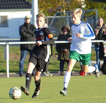 SuS Kaiserau zwei Mal Derbysieger gegen Holzwickeder SC