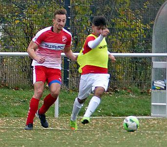 Fußball-Kreisliga A 1: Vier Tore in Heessen reichen TuRa nicht zum Sieg