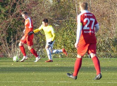 Fußball-Bezirksliga: Trainer-Statements zum 17. Spieltag