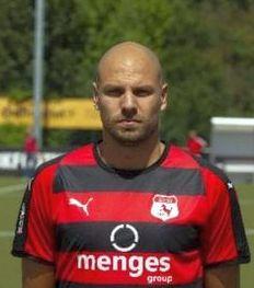 Marcel Greig ab Sommer neuer Co-Trainer beim Holzwickeder SC