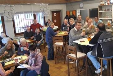 TC Bergkamen-Weddinghofen kündigt 2019 viele Aktionen an
