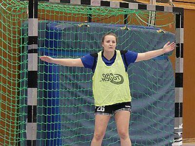 KSV-Damen gewinnen klar gegen Menden und sind gerüstet für das kommende Topspiel