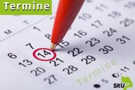 Sportprogramm vom 08. bis 10. März
