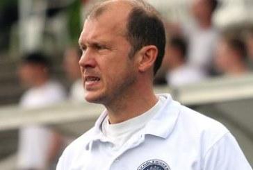 Marc Woller wird neuer Trainer beim Lüner SV