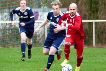 IG Bönen-Fußball vergrößert Vorsprung an der Spitze