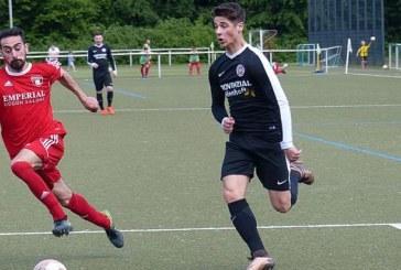 Hakan Sezer wechselt zum SV Lippstadt