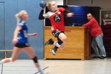 32:15 gegen Arnsberg – In dieser Form sind die TuRa-Damen nur schwer zu schlagen